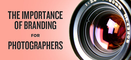 Helpful Marketing Ideas for Photographers: Part 1 - Envigor