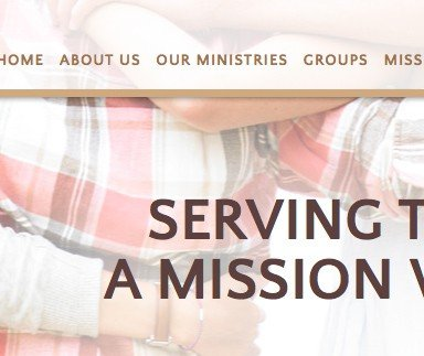 Olivet Evangelical Free Church - Web Design & Development