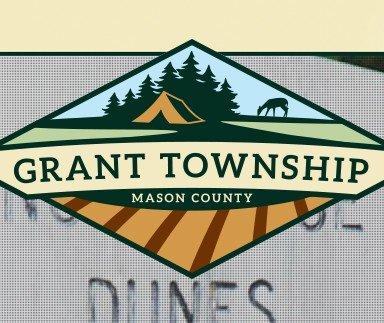Grant Township - Web & Logo Design